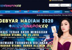 situs nirwana poker